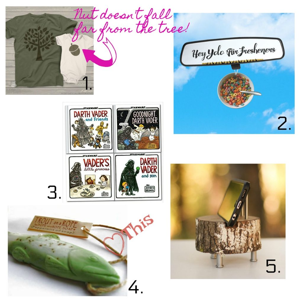 Ultimate Quirky and Fun Fathers Day gift Ideas 1-5